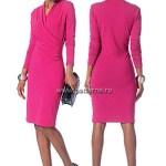 Выкройка McCall's — Платье - M7186 ()