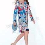 Выкройка McCall's — Платье - M7715