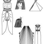 Выкройка Simplicity — Карнавальный костюм - S2329