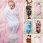 Выкройка Simplicity — Конверт, Шапки для младенцев - S1898