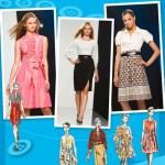Выкройка Simplicity — Платье - S2724 ()