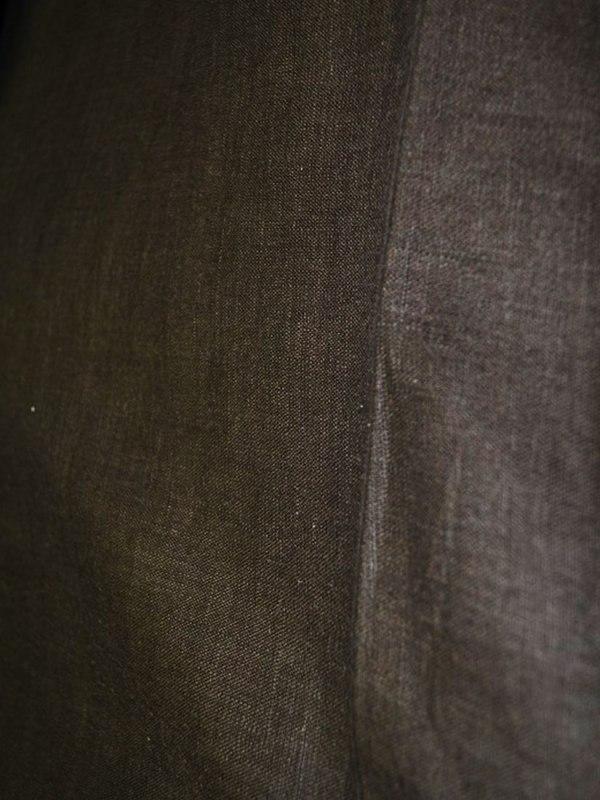 Лен костюмно-плательный