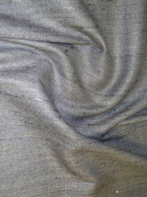 Костюмный шелк