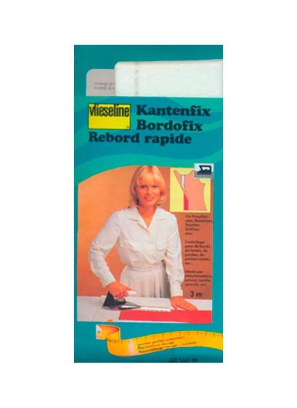 Стабилизирующая лента Kantenfix - 3 м, белый