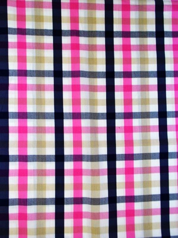 Плательно-сорочечная ткань
