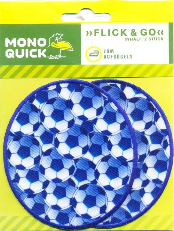 Термоаппликация Футбол