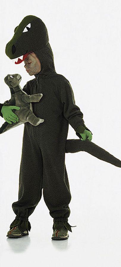 Карнавальный костюм дракон