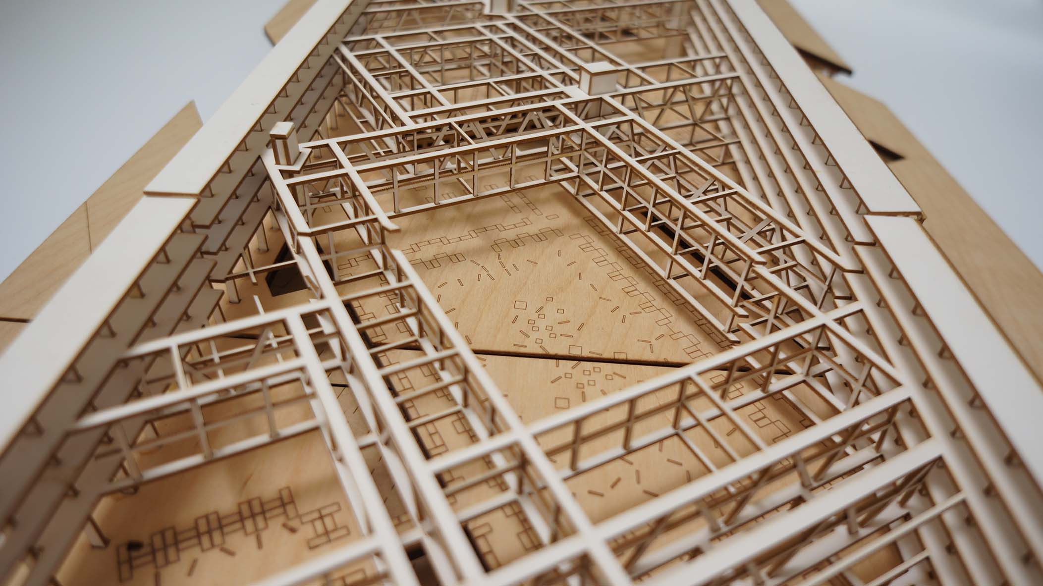 Aa School Of Architecture Projects Review 2012 Diploma 8