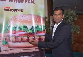 Burger King Amritsar 1