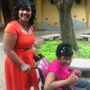 """An AAC Journey: From """"No to AAC"""" to """"AAC All Day, Every Day"""" with Desirae Pillay"""