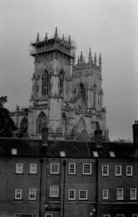 York, Minster
