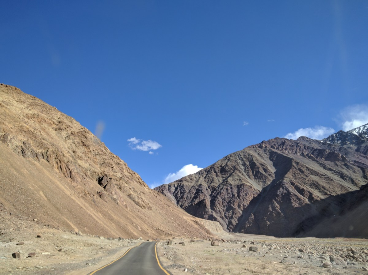 11 nights in Ladakh: Places to visit
