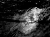 Cloud In Water