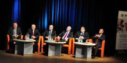 Konferencja Nauka dla Biznesu, Biznes dla Nauki
