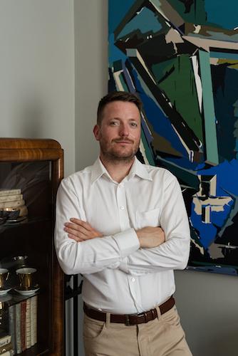 Adam Kalinowski