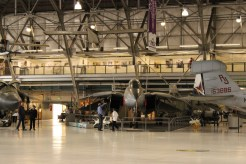 John shares some facts about the F-14.