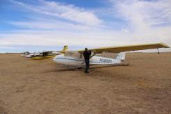 Schweizer SGS 2-33: Two-seat, high-wing, strut-braced, training glider.
