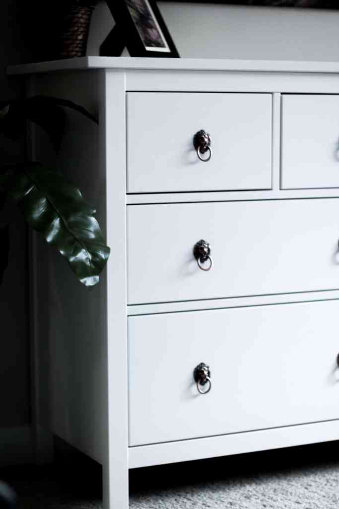 spaces hemnes small back dresser narrow best review white to for drawer ikea