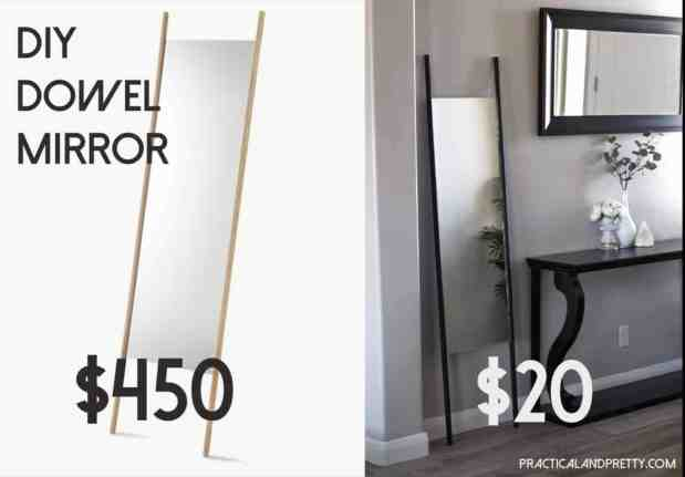 This is such a simple DIY but will save you SO much money!