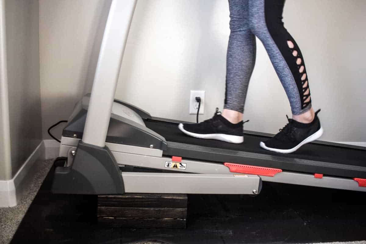 DIY High Incline Treadmill – #2x4andMore Challenge