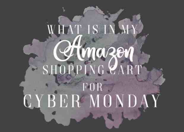 Check out these amazing Cyber Monday deals