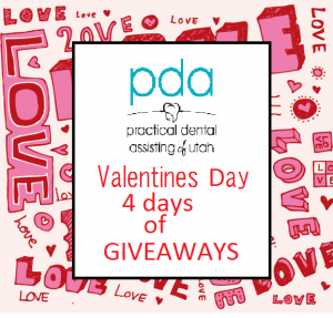 Valentines Give away!!