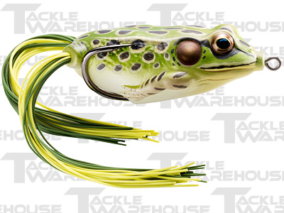 Koppers Live Target Hollow Body Frog