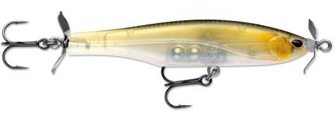Storm Lures Arashi Spinbait