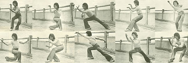Interesting Southern Kung Fu Articles [Archive] - Page 2 - Kung Fu ...