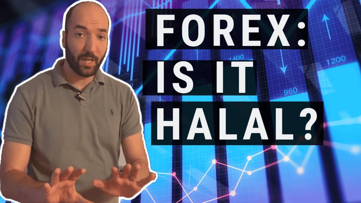 forex adalah riba