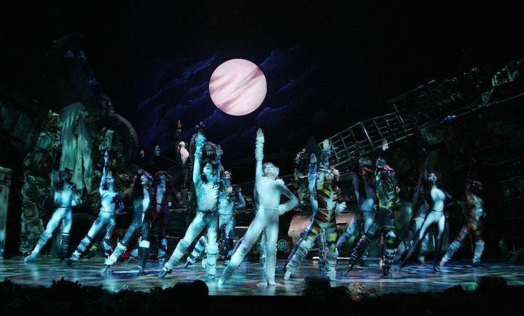 CATS the musical - Andrew Lloyd Webber