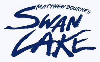 swan lake logo