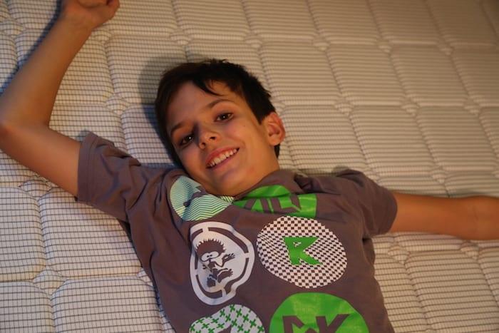 #dormeo #mattress #review #memoryfoam #sleep