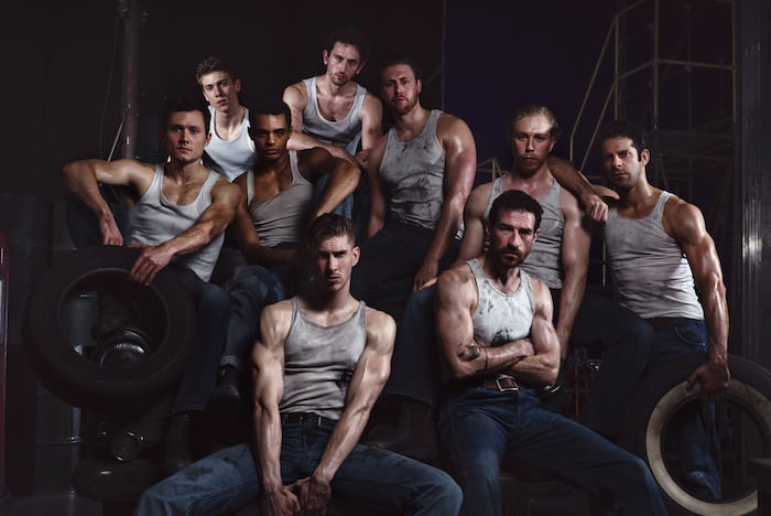 MATTHEW BOURNE, ballet, CAR MAN, Review, Bristol Hippodrome, theatre, dance