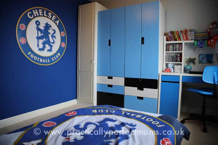 Chelsea bedroom accessories