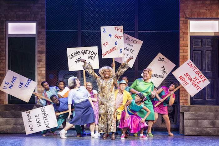 Hairspray Review