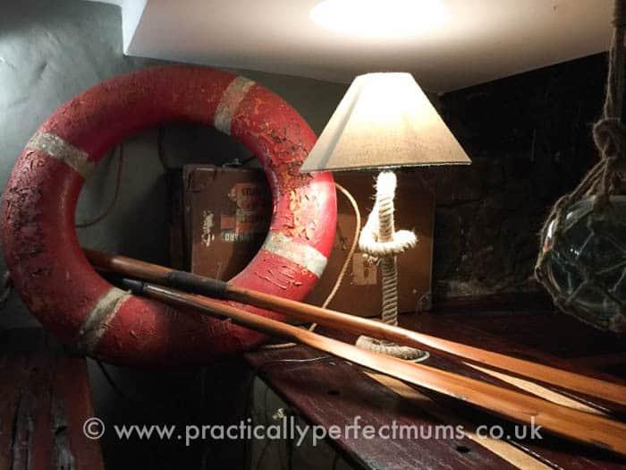 Ship Inn, Gower, Wales-3