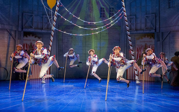Chitty Chitty Bang Bang Review at Bristol Hippodrome