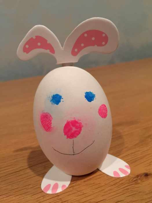 3 Cheap and Easy Easter Crafts for Kids with Poundland