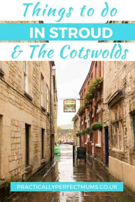 What to do in Stroud and the Cotswolds plus where to stay in Stroud - 5 Valleys Aparthotel Review