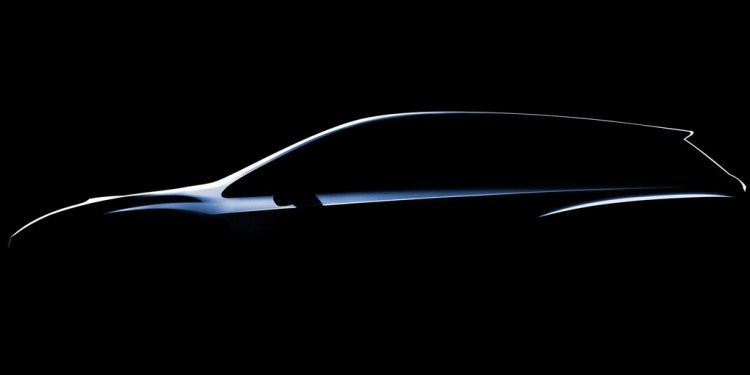 Subaru Levorg to be unveiled at Tokyo Motor Show