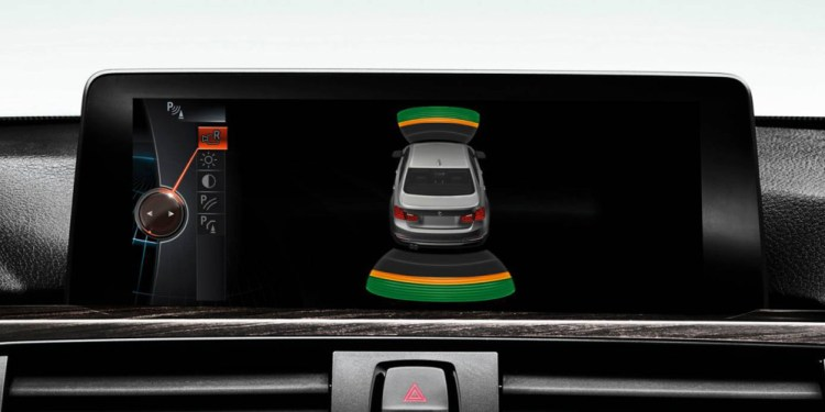 BMW Innovations Package for 3 Series