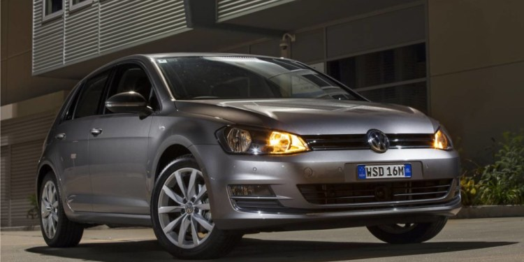 Volkswagen's DSG woes continue with recall of seven-speed DSG models