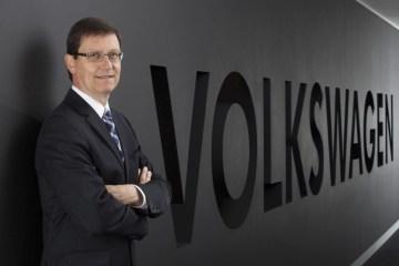 Volkswagen's John White apologises for poor DSG handling