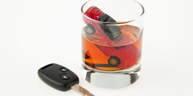 New campaign launched to warn against driving the morning after drinking