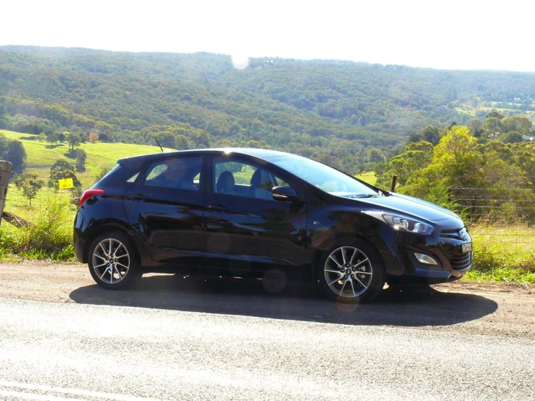 Long-term Hyundai i30 SR