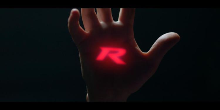 Honda Civic Type R teaser Ad