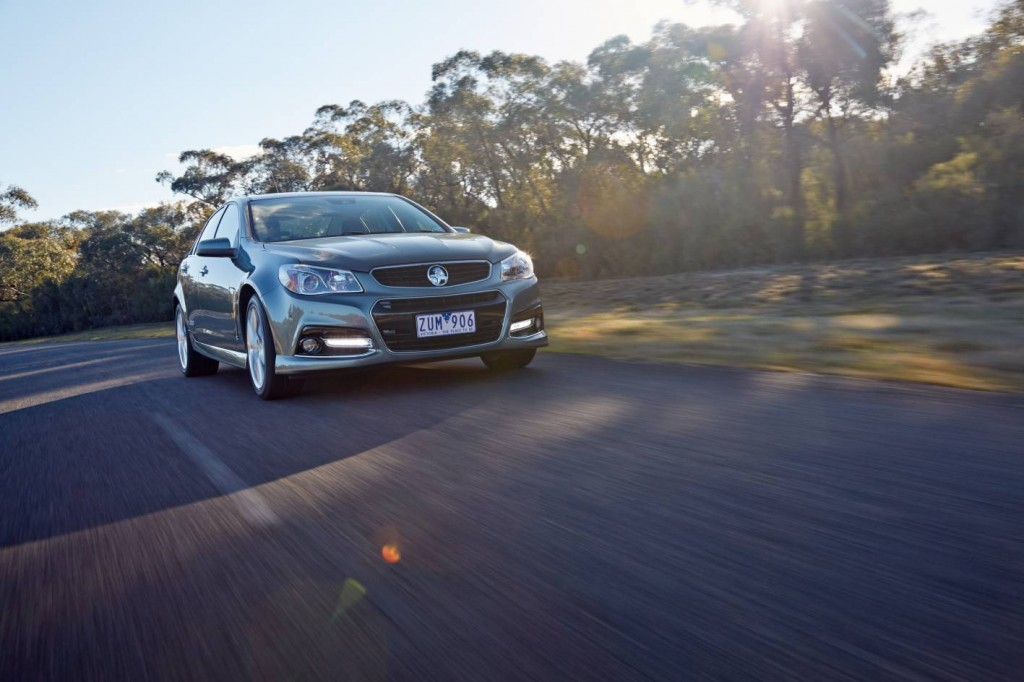 Ve Commodore Fog Light Wiring Diagram : Daytime running lights and the law practical motoring