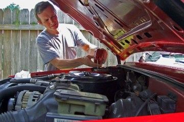 car maintenance basics