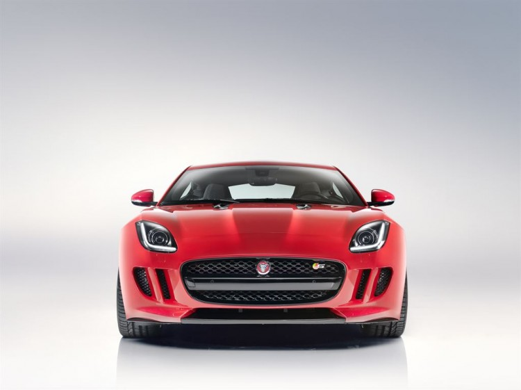 Tech Talk - Jaguar F-Type